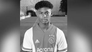 Погиб 16-летний футболист «Аякса»