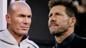 «Реал» и «Атлетико» уверенно шагнули в плей-офф. Последние матчи группового этапа ЛЧ, как это было