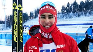 В русских лыжах новая суперзвезда. Парень из Нарьян-Мара скоро затмит всех, включая Устюгова и Клэбо