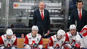 Самая громкая отставка сезона КХЛ: «Локомотив» шел за кубком, но уволил тренера после 9 матчей