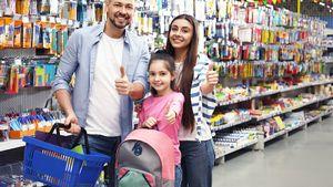 Как собрать ребенка в первый класс. Список вещей и канцелярских товаров в школу в 2021 году