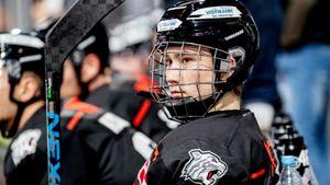 У Германии растет крутое поколение хоккеистов. Во взрослой лиге забивают даже 16-летние таланты