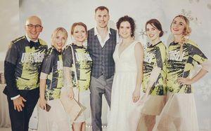 Президент Федерации лыжных гонок Вяльбе рассказала, как свадьба Устюгова повлияет наего карьеру