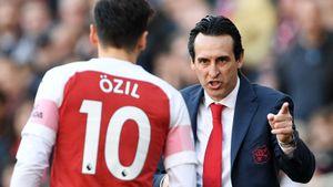 Интервью Эмери: наезд на игроков «Арсенала», рассказ о Неймаре и кошмарном поражении от «Барсы»