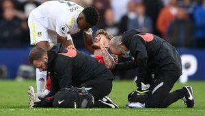 Страшная травма молодого таланта «Ливерпуля». 18-летний Эллиотт получил два повреждения за неделю
