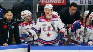 «За два года в СКА у меня не было ни одного конфликта. В чем у меня сложный характер?» Ткачев — об отъезде в НХЛ