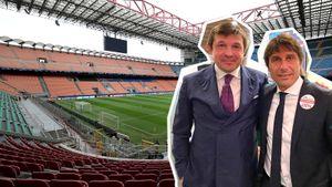 «Многие против переноса игр». Экс-футболист «Милана»— окоронавирусе вИталии