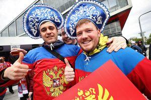 Депутат Госдумы предложил поблагодарить сборную России после поражения отфиннов
