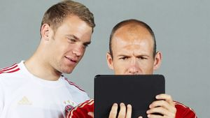 Блог разработчика. Live-видео вменю иновые футбольные турниры