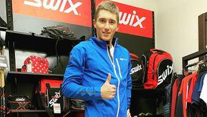 Сын афганского инженера стал лучшим русским биатлонистом на чемпионате мира. История Карима Халили