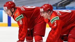 На кого Россия попадет в четвертьфинале МЧМ — Германия или Словакия? Полный расклад