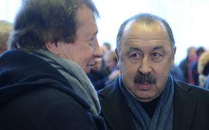 Газзаев иСемин вступились заэкс-владельца «Сатурна», которого обвиняют вубийстве