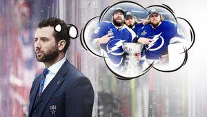Ротенберг мечтает о матче против чемпионов НХЛ. Но с такой игрой в Питере опоздали на пять-семь лет