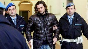 Трехкратный обладатель Кубка УЕФА Сартор помещен под домашний арест за выращивание марихуаны