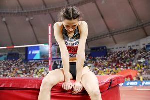Ласицкене: «Почему внашей легкой атлетике по-прежнему используют запрещенные препараты?»
