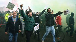 Сульшер — о протестах болельщиков «МЮ»: «Мы должны услышать голос фанатов, но это уже слишком»