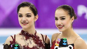 Загитова, Медведева и другие звезды фигурного катания выступят на гала-шоу «Влюбленные в фигурное катание»
