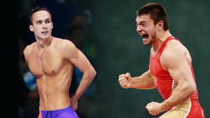 Русские атлеты, ставшие звездами на Европейских играх