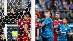 «Зенит»— «Лион» 2:0. Кержаков, Дзюба иОздоев приблизили плей-офф Лиги чемпионов. Как это было