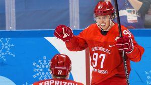 Кто будет выигрывать для России золотоЧМ? Гусев иеще 3 игрока НХЛ почти свободны для сборной