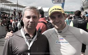 «Моему горю нет предела». Бывший пилот Формулы-1 Петров впервые публично прокомментировал убийство отца