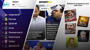 Sport24 презентовал приложение для Android и iOS: спортивные новости, фото и видео в новом формате