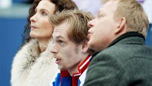 Бывший ученик Тутберидзе завершил карьеру. Воронов выигрывал чемпионат России и соревновался до 32