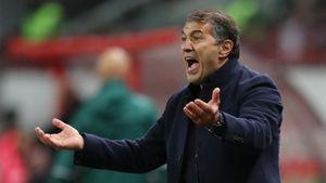 Руководство «Уфы» примет отставку Рахимова с поста главного тренера