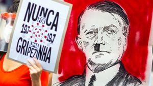 В Бразилии многие будут болеть за Аргентину из-за политики президента. Что нужно знать перед финалом Копа Америка