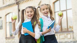 Витамины для школьников: кому нужны, в каких продуктах содержатся, какие купить в аптеке