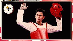 Тхэквондист Артамонов удивил всех: проиграл первый поединок, но взял медаль. Как ему это удалось?