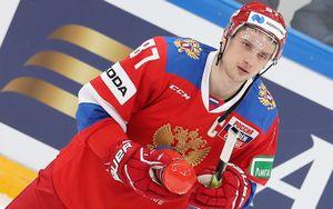 Шипачев не поможет сборной России на чемпионате мира из-за травмы. Капитаном назначен Яковлев