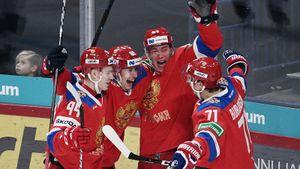 Незвездная сборная России продолжит приятно удивлять. Прогноз навторой матч Кубка Карьяла