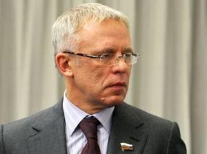 Фетисов— оликвидации «Адмирала»: «Сложно представить, что такое может случиться вНХЛ»