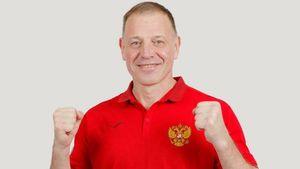 Алексеев возглавил женскую сборную России по гандболу, Трефилов — тренер-консультант