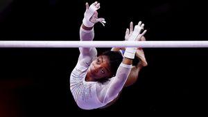 Лучшая гимнастка мира Байлз останется в спорте до Олимпиады-2024. Она легально принимает психостимуляторы
