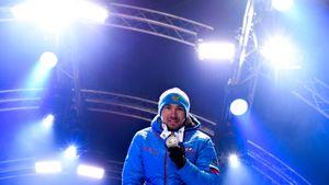 Васильев: «В IBU вообще не хотели бы видеть россиян в качестве претендентов на какие-либо награды»