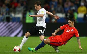 Чили или Германия: кто выиграет Кубок конфедераций?