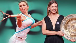 Уменьшила себе грудь, чтобы стать лучшей в мире: история теннисистки Симоны Халеп