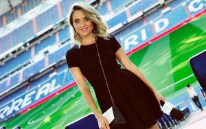 Журналистка «Реала» с русскими корнями рассказала о футболистах, которые произвели на нее наибольшее впечатление