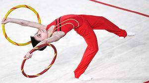 Глава школы художественной гимнастики: «Некоторые приводят мальчиков прямо с удовольствием. Сначала все шарахались»