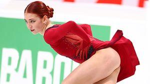 Трусова первой в истории прыгнула пять четверных. Теперь она выиграет Олимпиаду?
