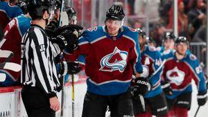 Ничушкин занес тачдаун как влучшие годы! Онтанком продавил топового защитника НХЛ