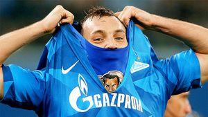 Дзюба оформил дубль с пенальти — «Зенит» победил «Крылья». Как это было