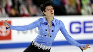 Главным героем чемпионата США по фигурке стал украинец. Что происходило в Лас-Вегасе