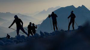 Три этапа вНорвегии, ноль— вРоссии имасс-старт вкрутую гору. Гид полыжному сезону
