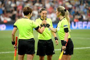Клопп раскрыл, что онсказал девушкам, судившим матч «Ливерпуль»— «Челси» заСуперкубок УЕФА