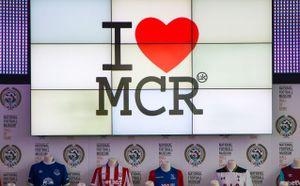 8экспонатов, ради которых стоит сходить вМузей футбола вМанчестере