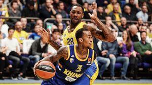 «Химки» близки к дну баскетбольной Евролиги. Со Шведом или без — все ужасно