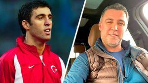 «Президент Эрдоган забрал уменя все». Легенда сборной Турции таксует вСША